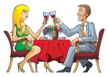9180278-par-celebrar-o-tener-cita-romantica-en-un-restaurante-ilustracion-vectorial