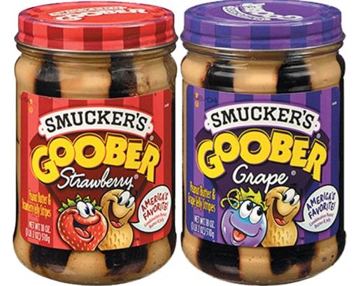 Smuckers-Goober