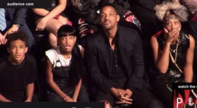 VMAs-2012-Will-Smith-and-Family-s-Reaction-to-Miley-Cyrus-Twerking-Is-Perfect