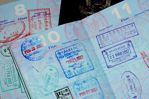 Proceso de entrada (II): llegada al aeropuerto (4/4)