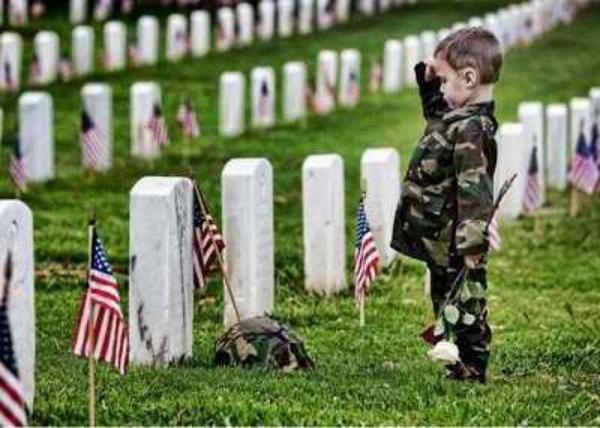 little-soldier