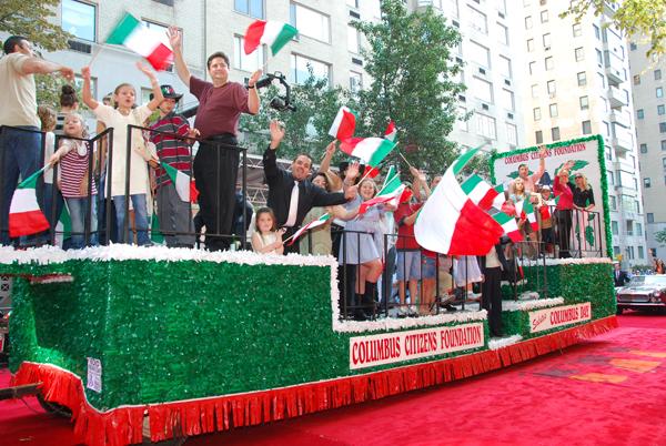 columbus-day-parade